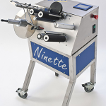 Pro Casa Semi Automatic Bottle Labeler Ninette I