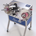 ProCasa Semi automatic bottle labeler - Ninette II